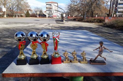 Коледен турнир по футбол