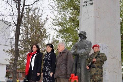 26 март 2019 - 106 години от Одринската епопея и Ден на Тракия