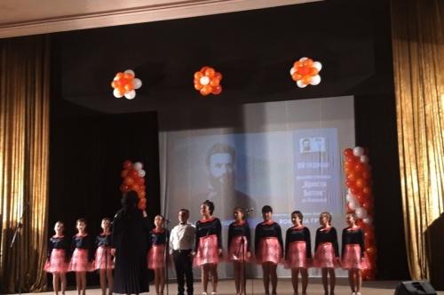 "Празник на НУ ,,Христо Ботев""  - 90 години традиции и просперитет"