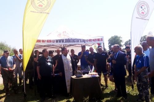 Община Първомай домакин на събора на златотърсачите