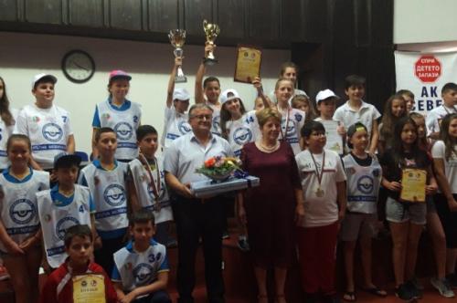 Община Първомай - домакин на Републиканския шампионат по приложно колоездене по правилата на ФИА