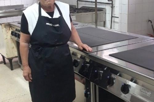 Ново кухненско оборудване за Домашен социален патронаж – гр. Първомай