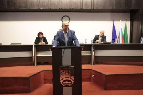 Кметове и общински съветници за мандат 2019-2023 положиха клетва