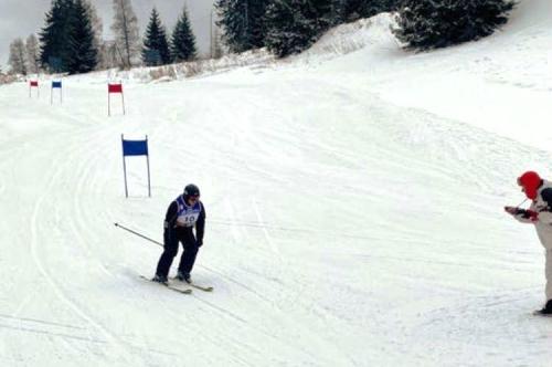 Зимен спортен празник на Община Първомай – Пампорово 2020