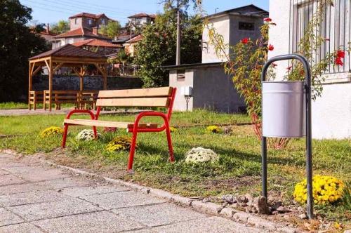 """Нови кътове за отдих в рамките на  Национална кампания """"Чиста околна среда – 2020"""""""