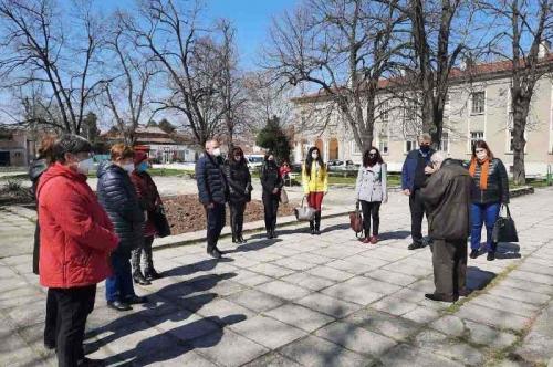 26 март – Ден на Тракия и 108 от Одринската епопея