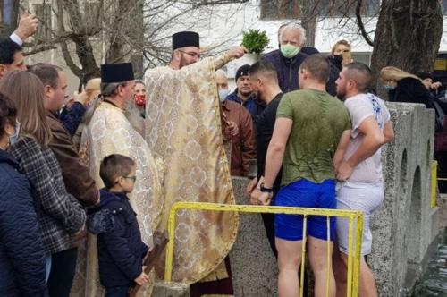 Традиции и обичаи на Богоявление