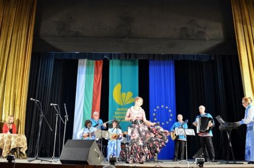 14 МАЙ - ВЕЧЕР  НА РУСКАТА КУЛТУРА / МАЙСКИ КУЛТУРНИ ТЪРЖЕСТВА - ПЪРВОМАЙ - 2019