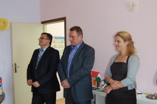 МКБППМН на гости в ЦОП - Първомай